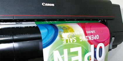高性能12色インクジェットプリンター